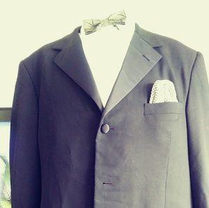 Daniel gray evening wear